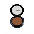Mac sheertone blush format shade A93 Chocolate Brown (made in canada)-6gm